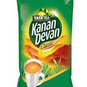 Tata Tea Kanan Devan Tea 100 Grams Pouch