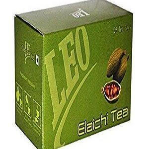 Leo Tea Bags Elaichi Tea Dip 50 Grams