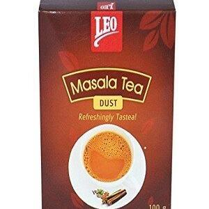 Leo Masala Tea Dust 100 Grams