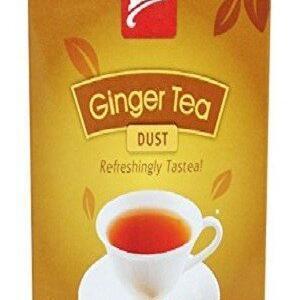 Leo Green Tea Dust 100 Grams