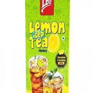 Lemon Ice D Tea Ready Mix 200 Grams