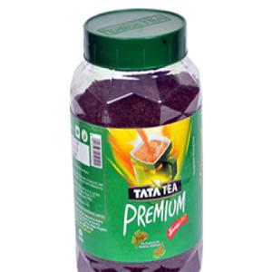 Tata Tea Premium Tea 250 Grams Jar