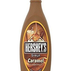 Hersheys Syrup Caramel 623 Grams