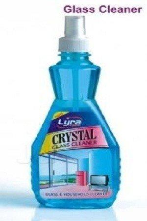 Lyra Crystal Glass Cleaner 500 Ml