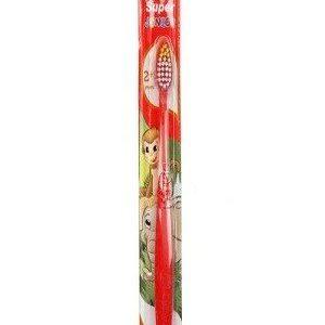 Colgate Toothbrush Kids 2 Plus Years 1 Pc