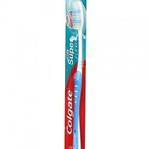 Colgate Toothbrush Super Flexi Soft 1 Pc Pouch