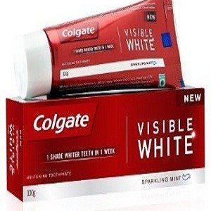 Colgate Visible White 50 Grams