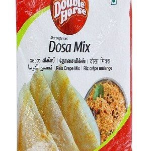 Double horse Mix – Dosa, 500 gm