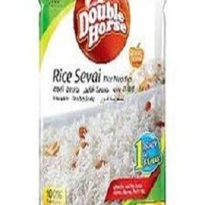 Double Horse Rice Sevai 500 Grams Pouch