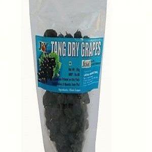 Dry Grapes Black 50g