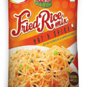 Hapima Fried Rice Mix Hot And Spicy 20 Grams