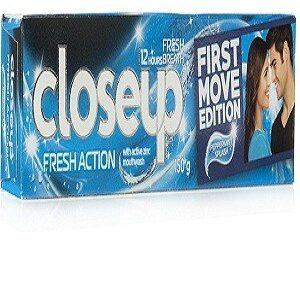 CloseUp Fresh Action 80 Grams
