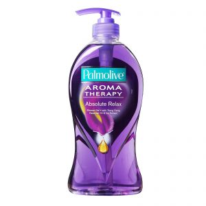 Palmolive Shower Gel Aroma Therapy Absolute Relax 750 Ml