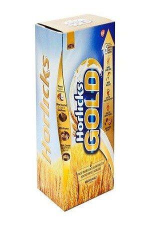 Horlicks Gold Gm 500 Grams