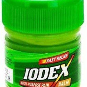 Iodex Pain Balm 9 Grams