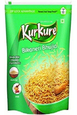 Kurkure Namkeen – Bikaneri Bhujia, 1 kg