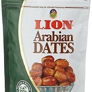 Lion Dates – Arabian, 250 gm ( Buy 1 Get 1 Free )