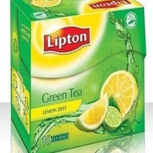 Lipton Green Tea Aura 10N
