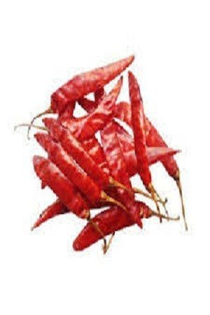 Long Red Chilli/Long Sigappu Milagai 500 gm Pouch
