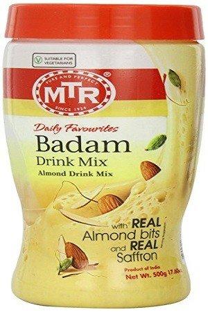 MTR Badam Drink Mix Jar 1 Kg