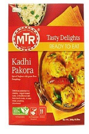 MTR Kadhi Pakora 300g