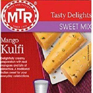 MTR Mango Kulfi 85g