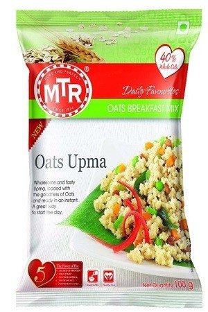 MTR Oats Upma Mix 100g