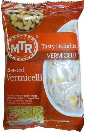 MTR Roasted Vermicelli 430 Grams