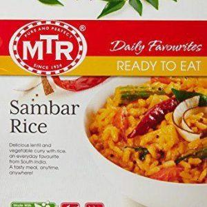 MTR Sambar Rice 300g