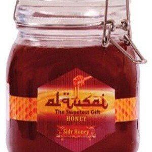 Phondaghat Agmark Certified Honey 1 Kg Pack Of 01