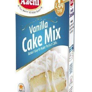 Aachi Vannila Cake Mix 200g