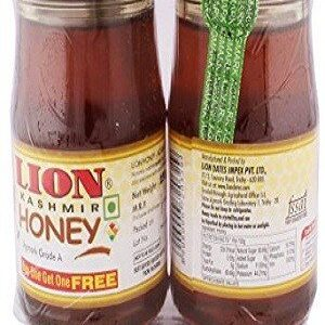Lion Kashmir Honey 250 Grams
