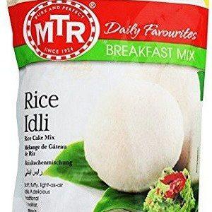 MTR Rice Idli Mix 500 Grams
