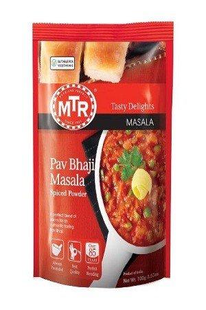 MTR Pav Bhaji Masala 100g