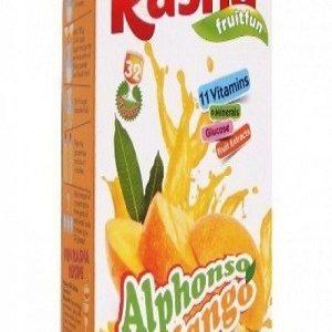Rasna Fruitfun – Alphonso Mango, 120 gm Carton