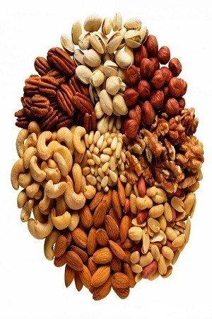 Fresho Signature Fruit And Nut Dry Fruit Dehydrated 50 gm