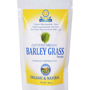 Barley 50Gm