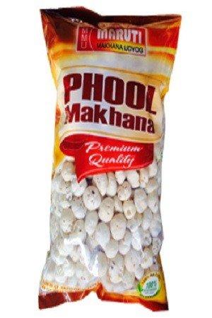 Phool Makhana 100 gm Pouch