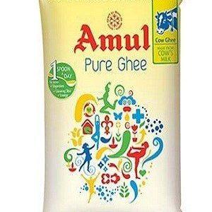 Amul Cow Ghee, 1 ltr Pouch