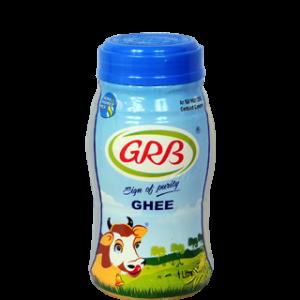 Grb Ghee, 1 ltr Bottle