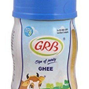Grb Ghee, 200 ml Bottle