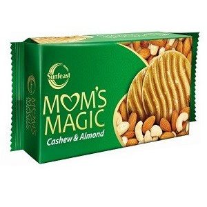 Sunfeast Moms Magic - Cashew & Almond, 150 gm