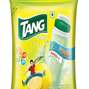 Tang Instant Drink Mix Lemon 125 Grams