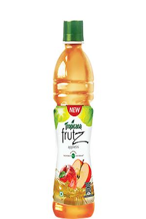 Tropicana Frutz Apple 350 Ml