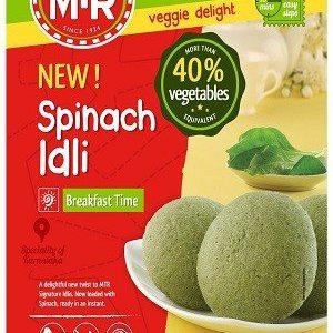 MTR Spinach Idli 500g