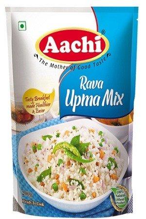 Aachi Rava Upma Mix 200g