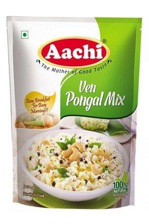 Aachi Ven Pongal Mix 200g