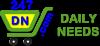 Daily Needs 247 Logo