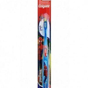 Colgate Toothbrush Kids Spiderman 1 Pc