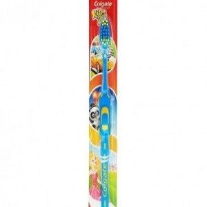 Colgate Toothbrush Kids 02 Years 1 Pc Pouch